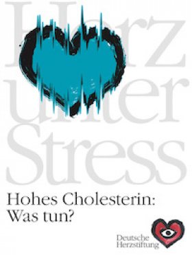 Titelbild Hohes Cholesterin: Was tun? (2018)